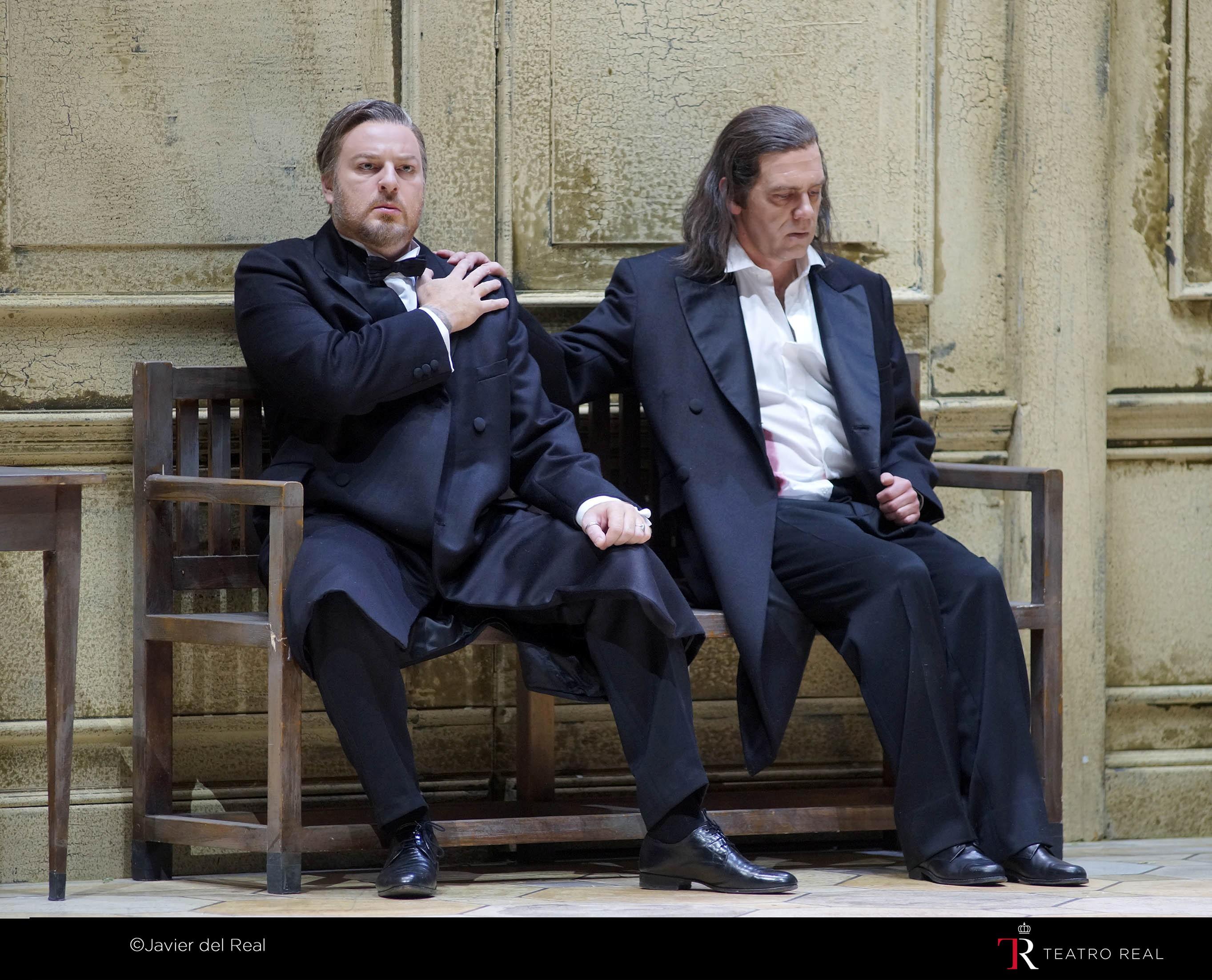 La Philharmonia y Blomstedt con Ibermúsica
