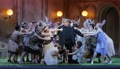 Parsifal TR