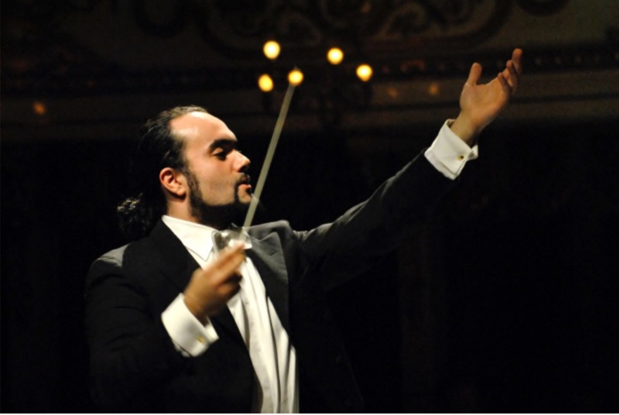 Emotiva noche zarzuelera en honor de Miguel Roa