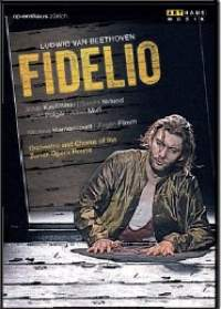 CD Fidelio