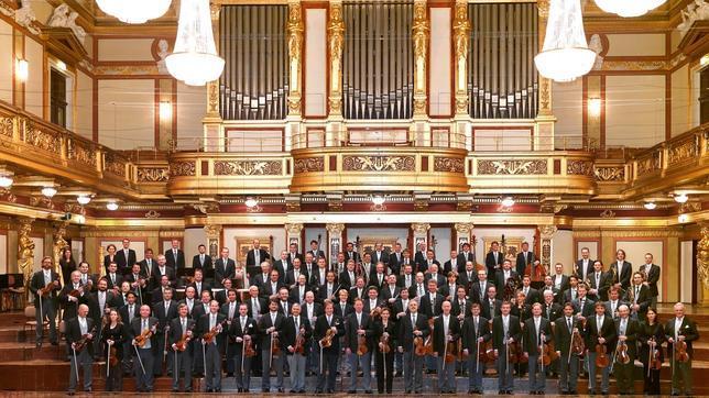 Filarmonica de Viena