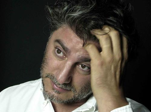José Cura vuelve al primer plano