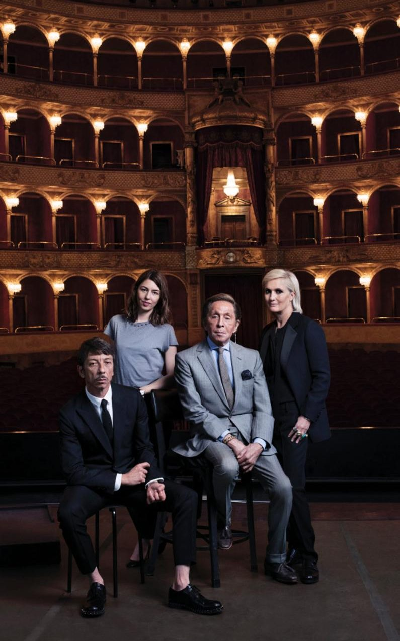 La Traviata de Coppola a Valencia