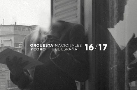 """""""Locuras"""", nueva Temporada 16/17 de la OCNE"""