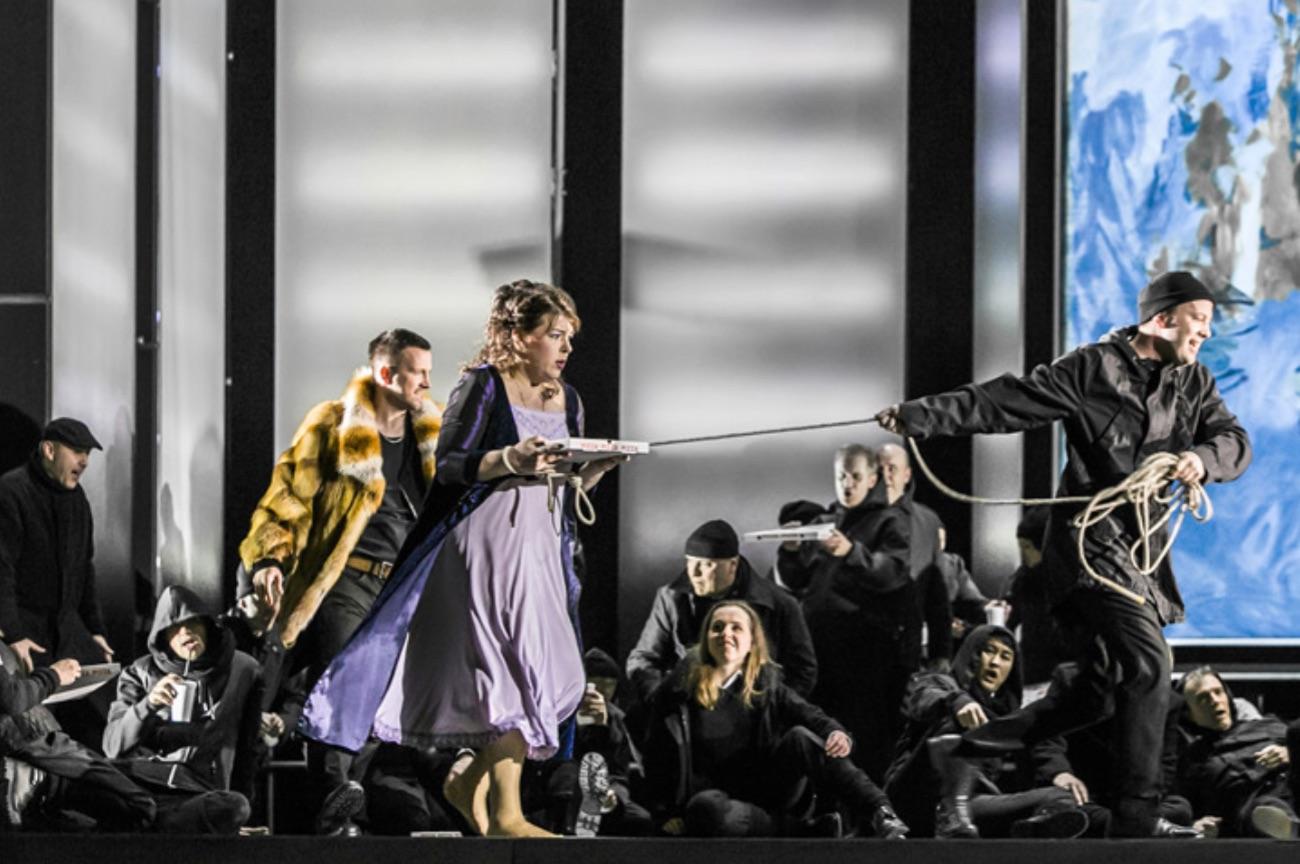 Matías el pintor,  gran ópera injustamente olvidada