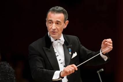 Riccardo Frizza debuta en el Festival Donizetti
