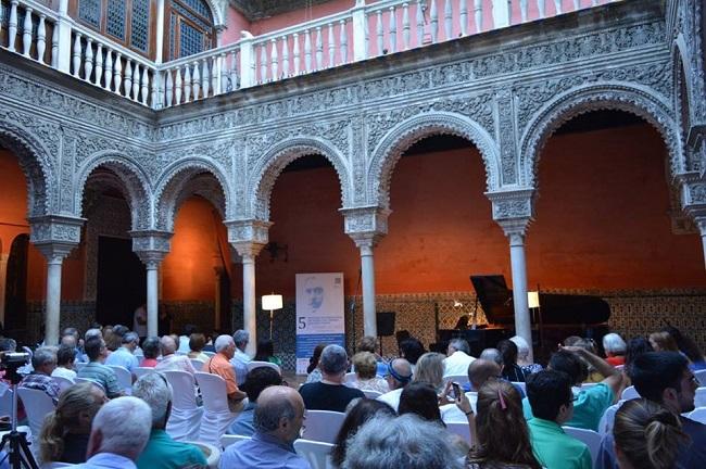 Sevilla: La ciudad muerta