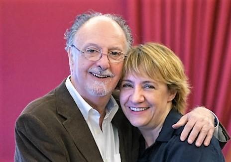 Kaufmann canta lied en Barcelona