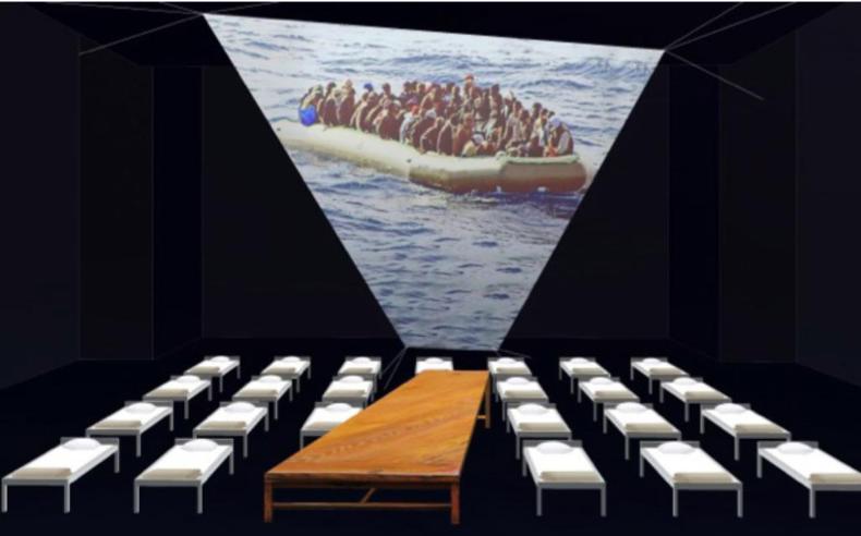 De Idomeni a Idomeneo: refugiados con Mozart