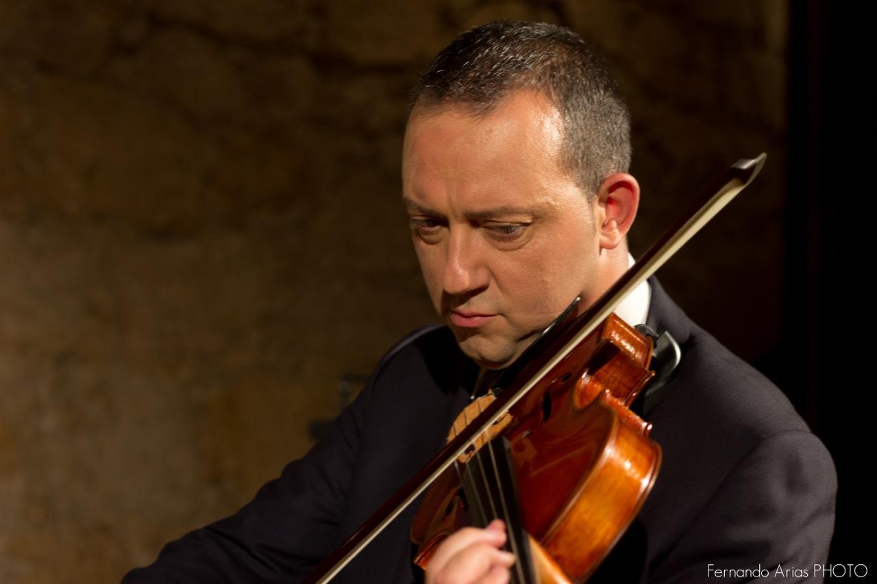 Tesoros de la música española: la viola