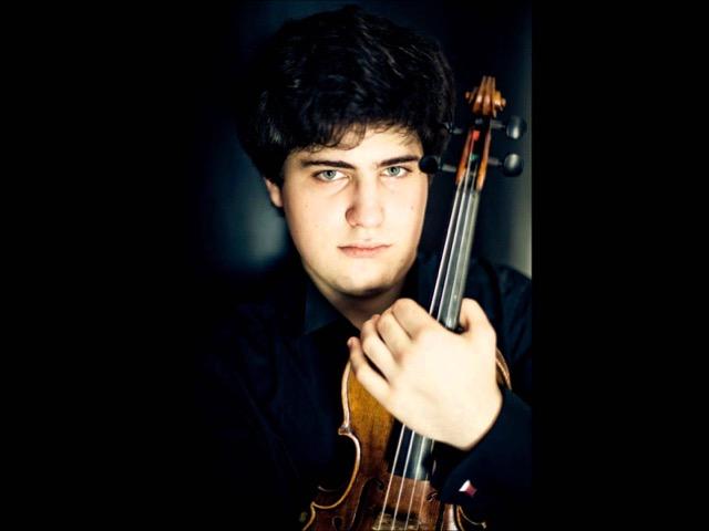 Pochekin debuta con la  Filarmónica de Moscú