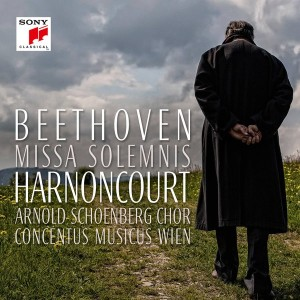 Reseña: Missa Solemnis de Beethoven. Harnoncourt. Sony
