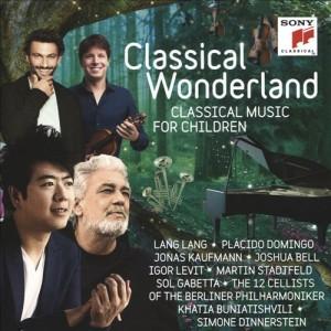 clasical wonderland