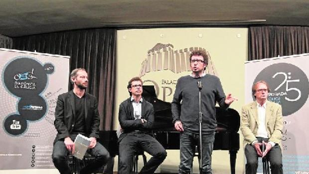 La marea vs Amigos de la Ópera