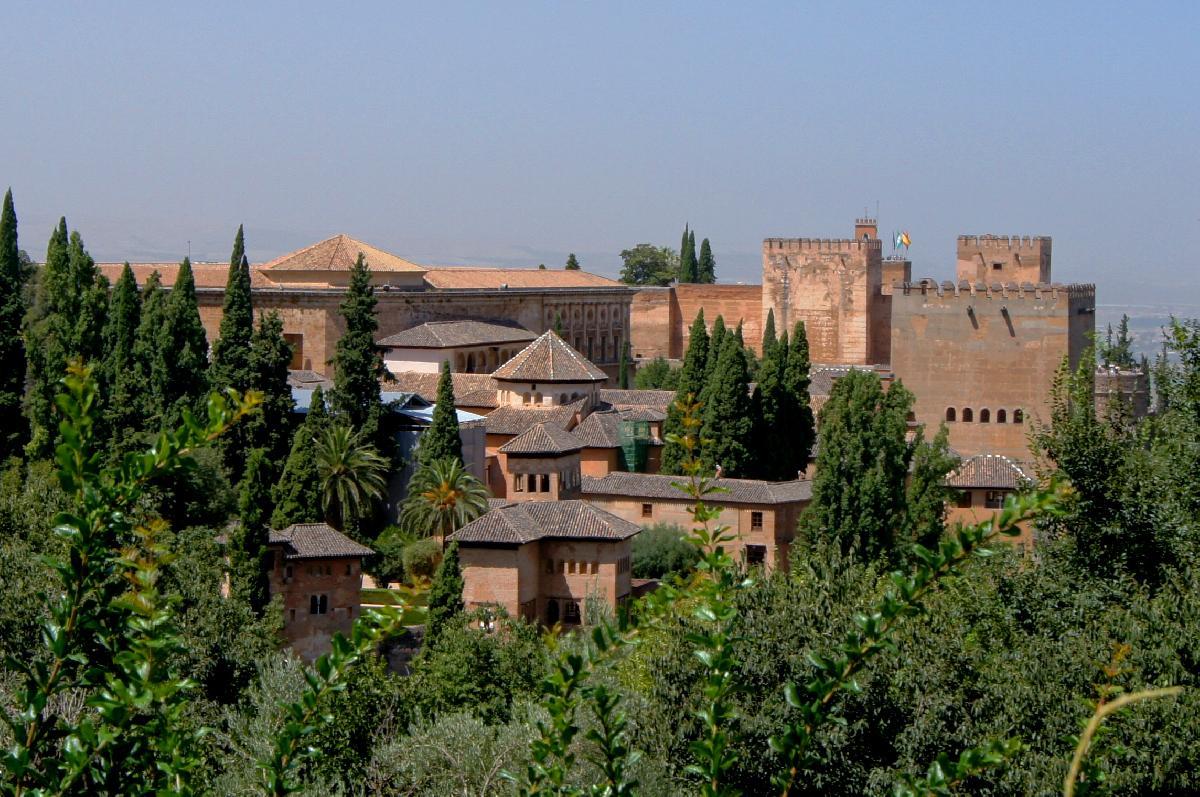 Granada, una presentación frustrada
