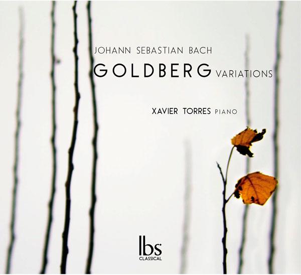 Reseña CD: Variaciones Goldberg. Xavier Torres. Ibs