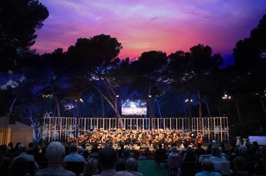 Festival Formentor
