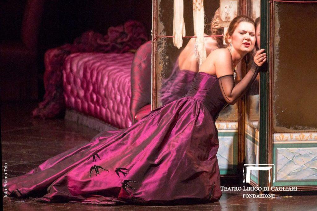 Kos Traviata Cagliari