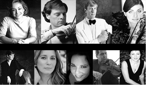 Festival Bach de Barcelona en su IV edición