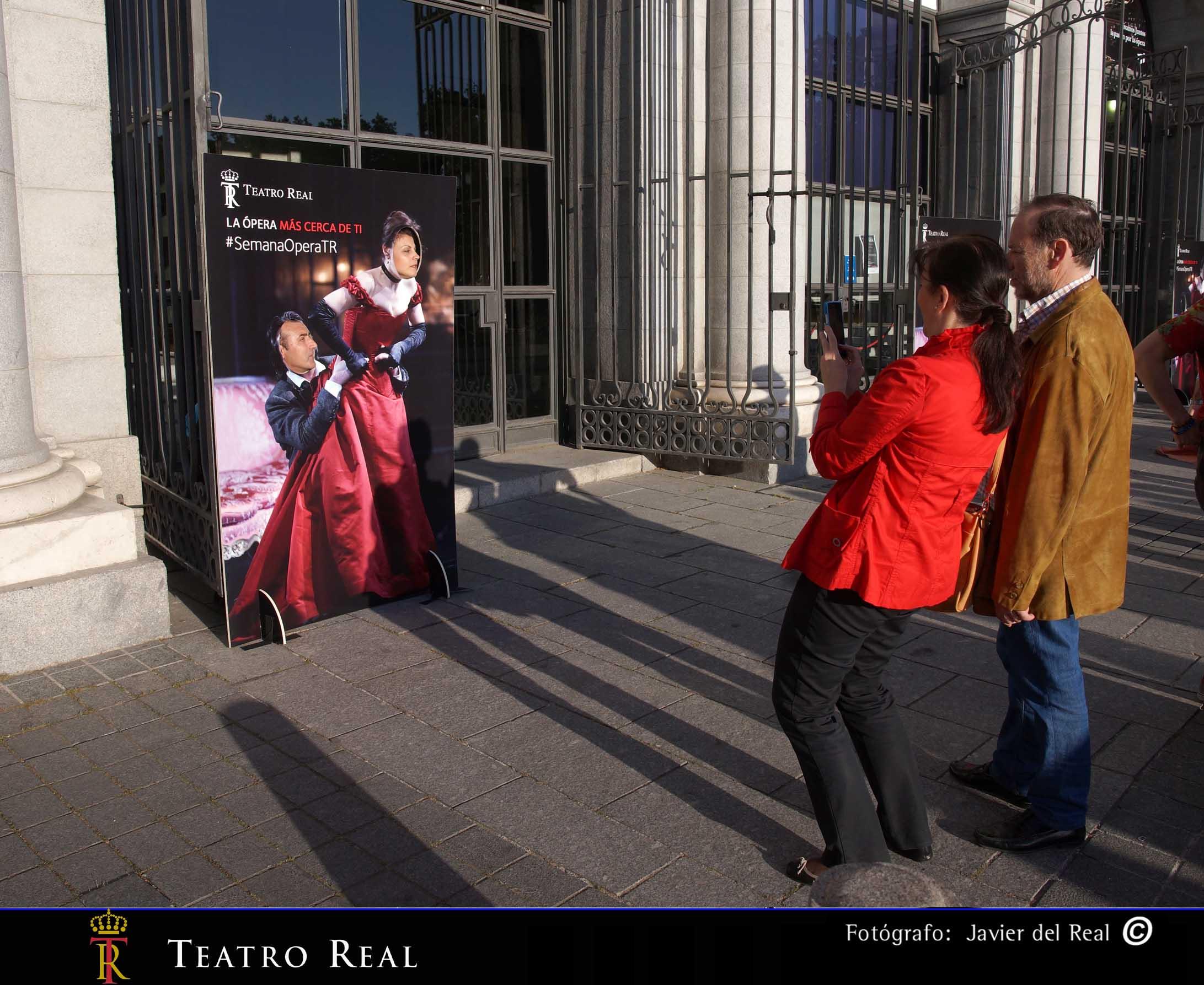 La Tertulia: La pasión por la ópera