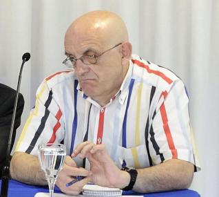 Fallece Alfredo Brotons, crítico apasionado, melómano insobornable
