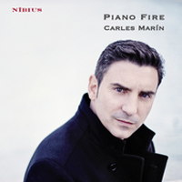 piano fire marin nibius cd