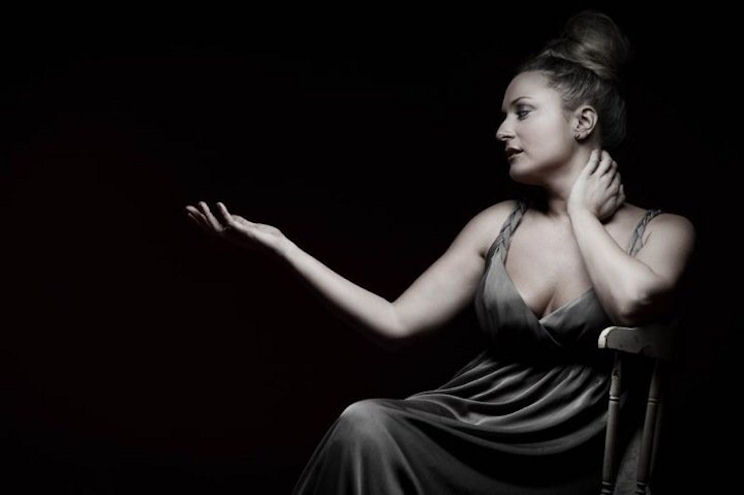 Lana Kos canta Traviata en Cagliari