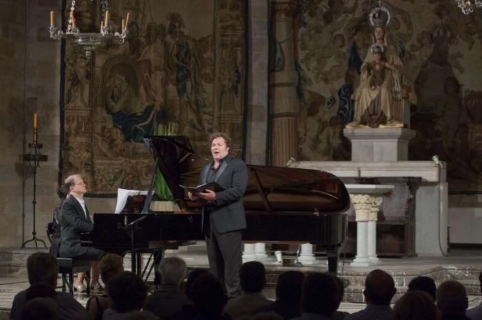 La ópera en el mundo en julio