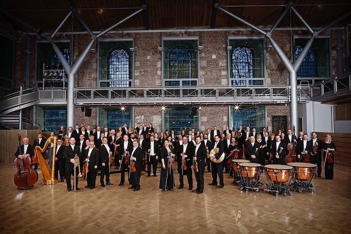 Ibermúsica regresa con dos conciertos de la London Symphony Orchestra
