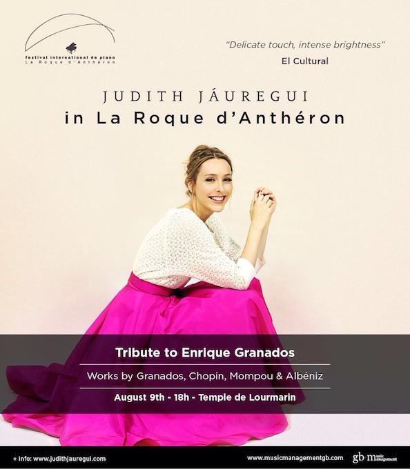 Judith Jáuregui_La Roque