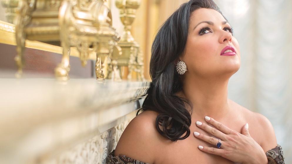 Anna Netrebko debuta en concierto con Riccardo Chailly y la Orquesta de La Scala