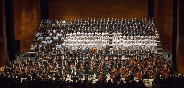 Lohengrin: Brillante versión musical