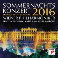 Reseña CD: Sommernachts koncert 2016. Sony