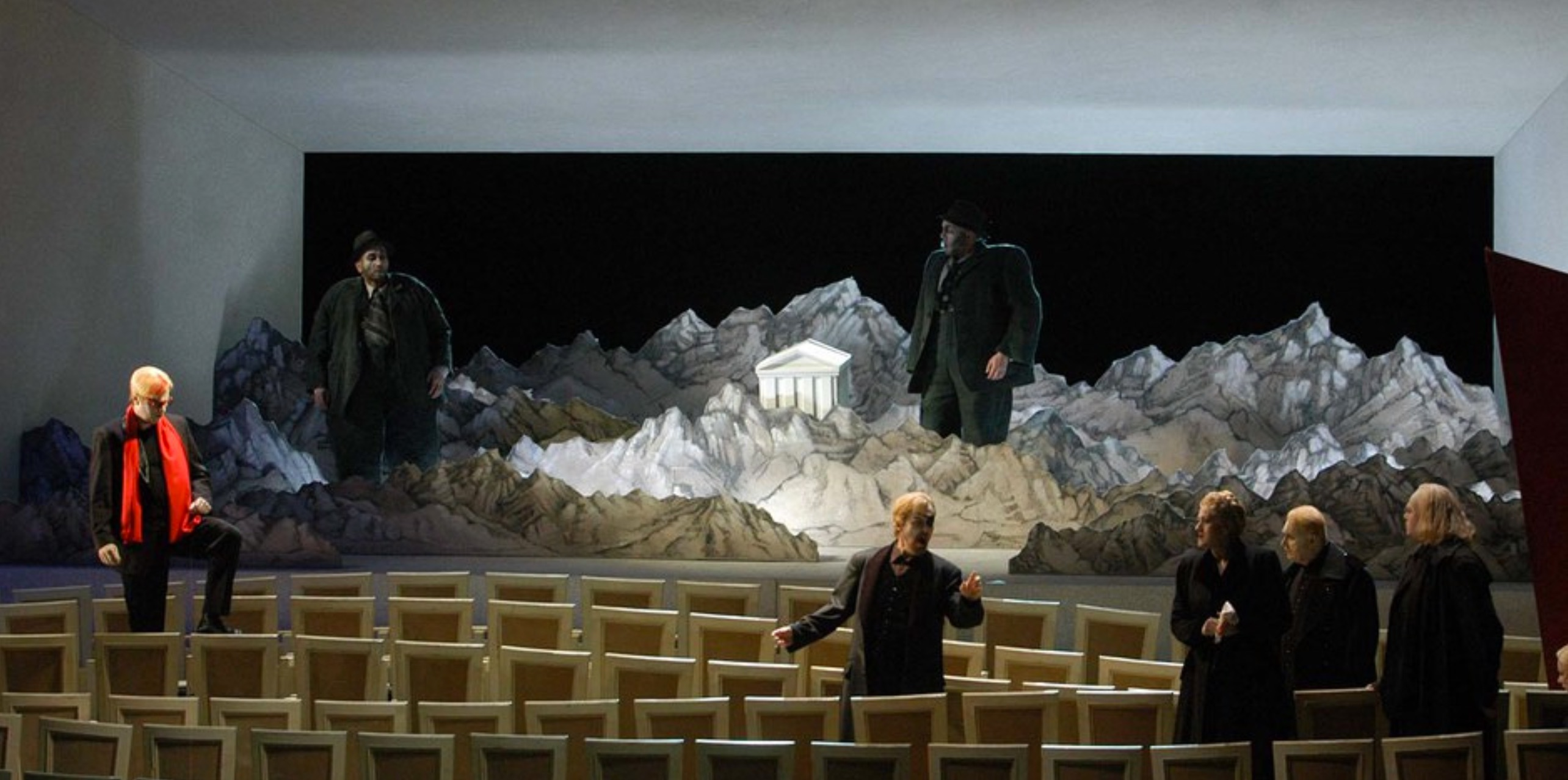 Thielemann en estado de gracia