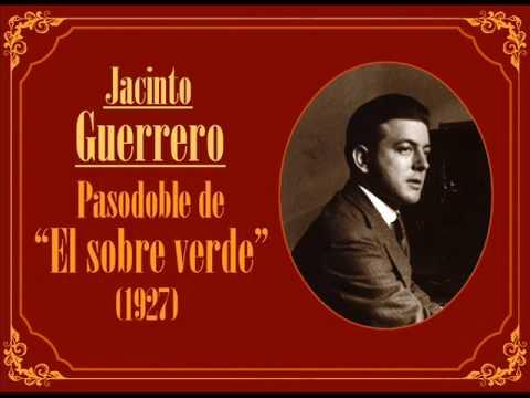 A la descubierta de Jacinto Guerrero en Cuenca