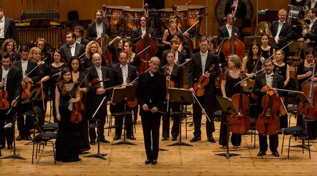 Martha Argerich vuelve a Madrid