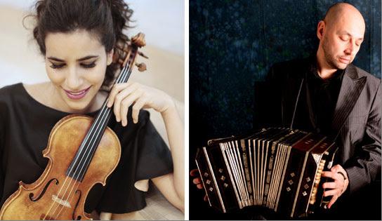 Anja Harteros en concierto