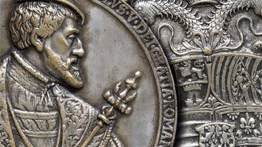 Carlos V y la música imperial en la Fundación Juan March