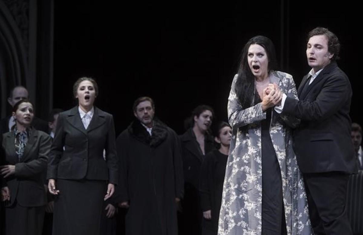 Macbeth: lo más destacable es la producción