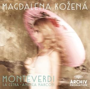 Reseña CD: Monteverdi, Magdalena Kozena. Archiv