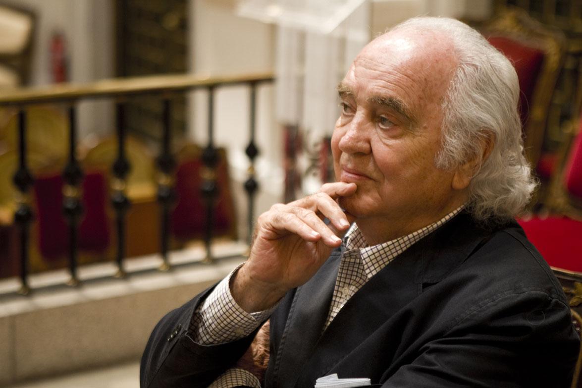 José María Moreno dirige un monográfico de Chaikovski con la Filarmónica de Málaga