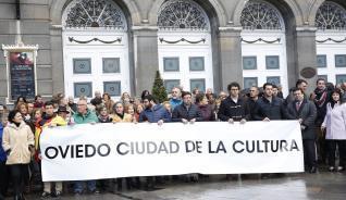 Fin de los Premios Líricos Campoamor