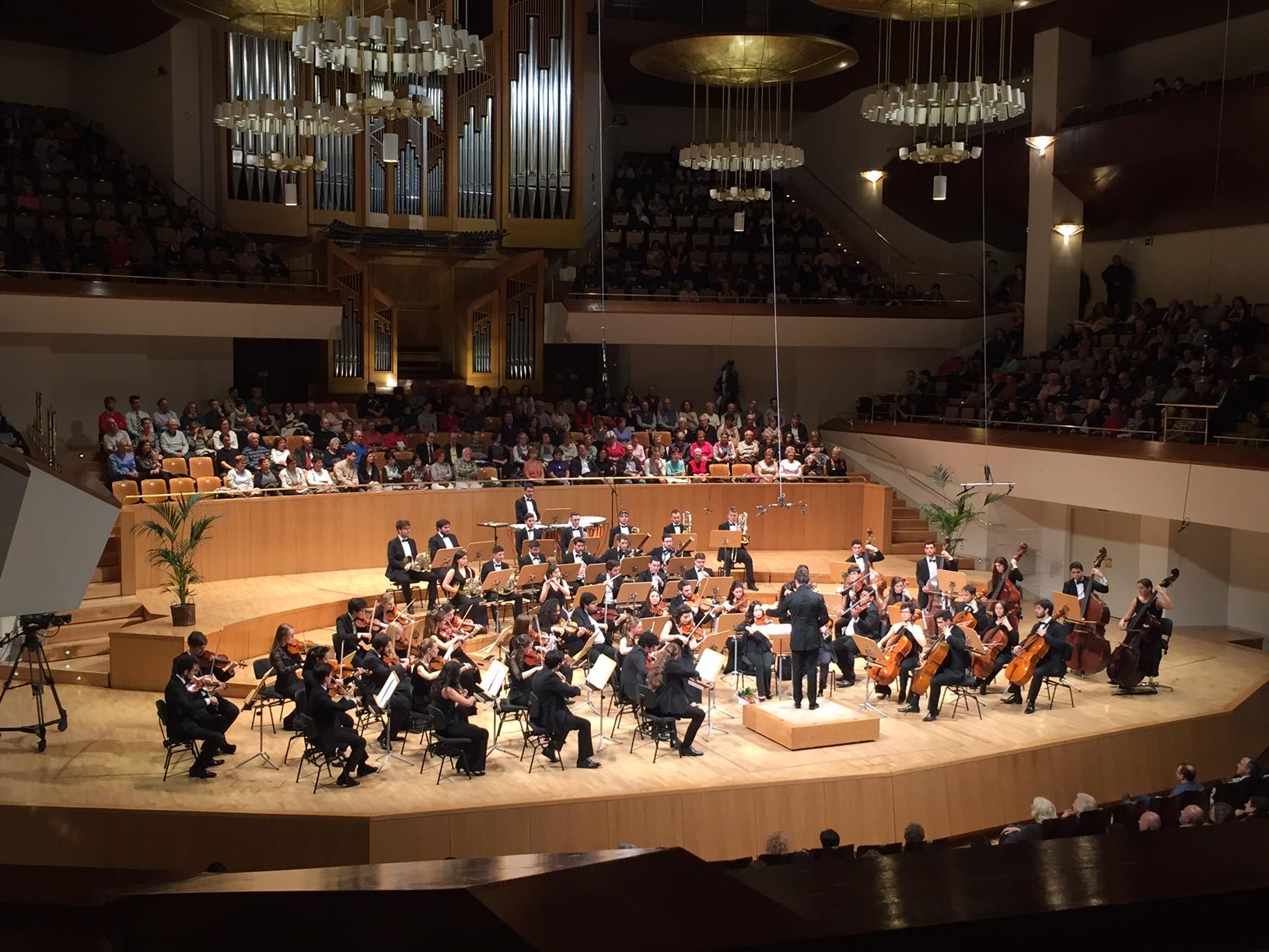 La Sinfónica de Tenerife responde al éxito de ventas de su próximo concierto doblando función