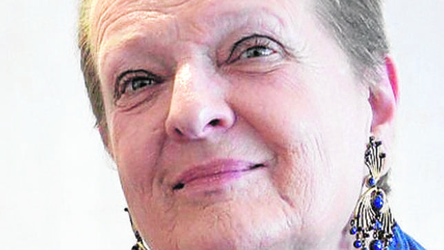 Helga Schmidt: Una figura irrepetible