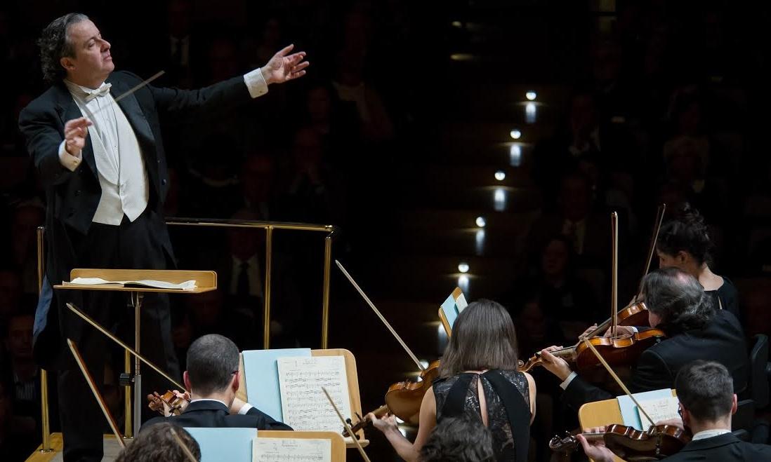 Afortunada recuperación de una ópera de Donizetti