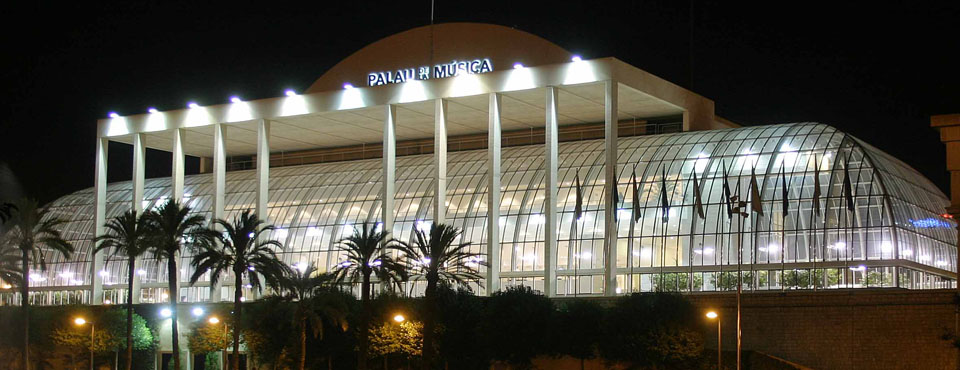Baiba Skride logra interpretar Brahms en Barcelona