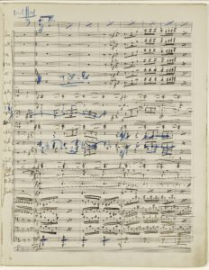 sothebys-partitura-resureccion-mahler