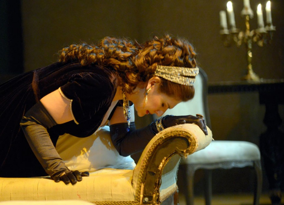 Grandes expectativas, no alcanzadas plenamente en Tosca