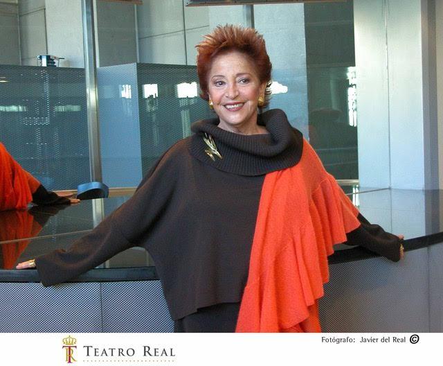 Nace la Fundación de Amigos del Teatro Real