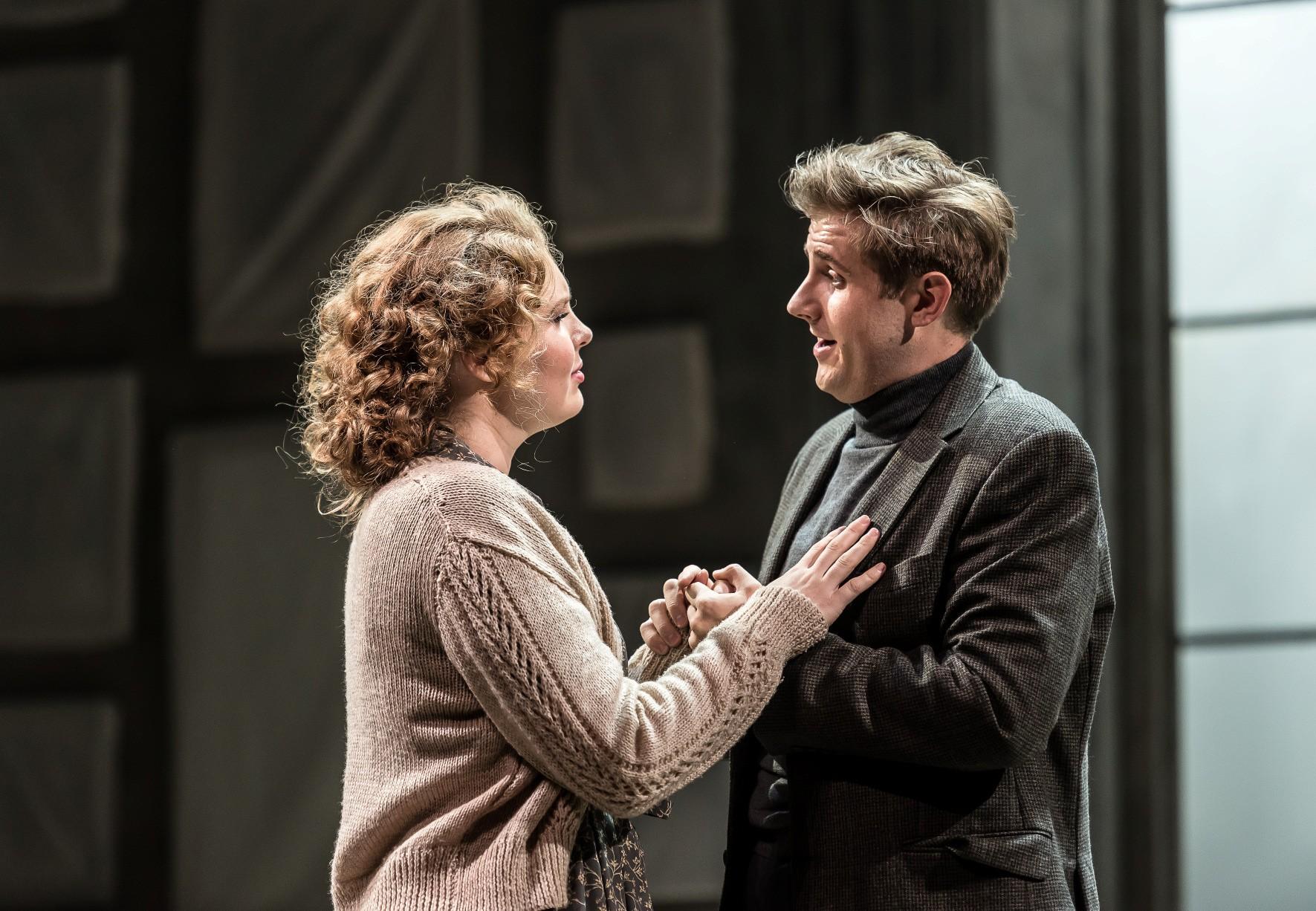 Vanessa: Una notable ópera, bien servida en Wexford